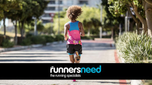 £10 Off Orders Over £100 at Runners Need