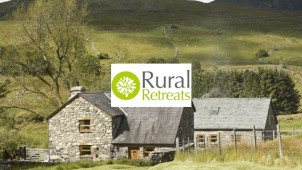 £50 Gift Card with Upfront Orders Over £1000 at Rural Retreats