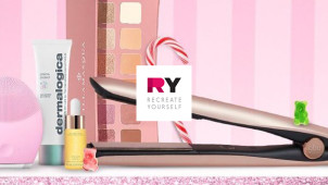 Christmas Gift Ideas 20% Off at RY - Recreate Yourself