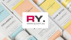 Up to 40% Off Selected Orders in the Chinese New Year Sale at RY - Recreate Yourself