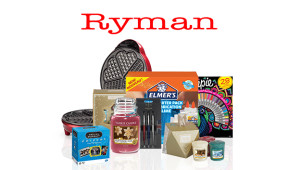 10% Off 3+ Item Orders at Ryman