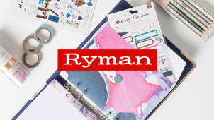 Discover £20 Off The Working From Home Range at Ryman