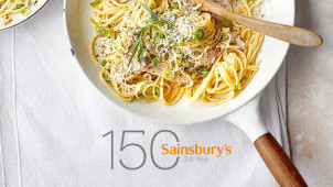 £20 Off First Grocery Shops Over £80 at Sainsbury's