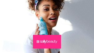 15% Off Your First Order at Sally Beauty