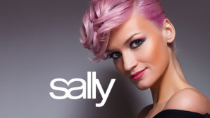 15% Off Orders at Sally Express