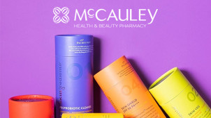 50% Off Selected Beauty and Fragrances at Sam Mc Cauley