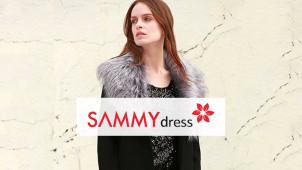 -15% de remise exclusive chez Sammydress