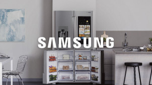 £15 Gift Card with Orders Over £200 at Samsung