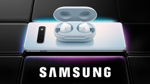 Bekijk de 8K QLED televisies bij Samsung
