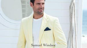 You and Your Friend Can Get 20% Off with Friend Referral at Samuel Windsor