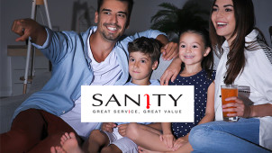 Extra 10% Savings on Orders $150 and Up at Sanity