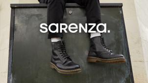 20€ Rabatt ab 100€ Bestellwert bei Sarenza