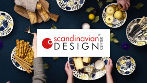 10% Off Orders with Newsletter Sign-ups at Scandinavian Design Center