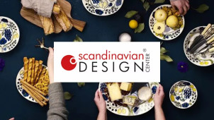Up to 50% Off in the Black Friday Daily Deals at Scandinavian Design Center