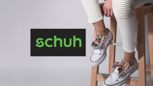 10% Student Discount at Schuh