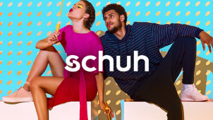 10% Student Discount at Schuh.ie