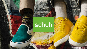 Enjoy 75% Off in the Sale at Schuh.ie