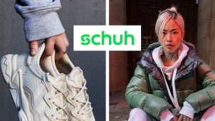 Enjoy 70% Off in the Sale at Schuh.ie