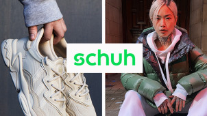 Save £10 on Your Second Pair at Schuh