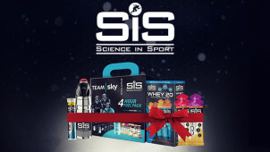 Free Delivery on Orders Over £30 at Science in Sport