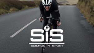 20% Off First Orders with Newsletter Sign-ups at Science in Sport