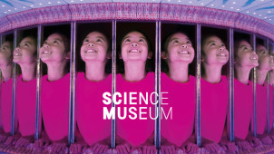 Child's IMAX Theatre Entry for £9 at Science Museum