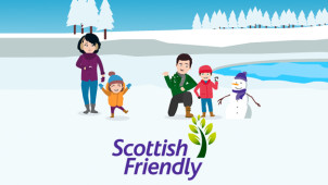 Invest £25 p/m and get a £75 My Rewards Gift Voucher at Scottish Friendly