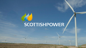 £130 Gift Card with Dual Fuel 2 Year Tariff Purchases at Scottish Power