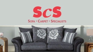 Enjoy 50% Off Sofas and Carpets at ScS