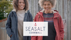 Up to 50% Off Sale Items at Seasalt