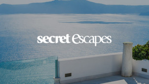 £10 Gift Card with Orders Over £100 at Secret Escapes