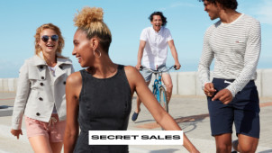 This Code Gets You 10% Off Selected Orders at Secret Sales