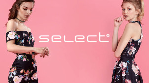 20% Off New-In Orders at Select Fashion