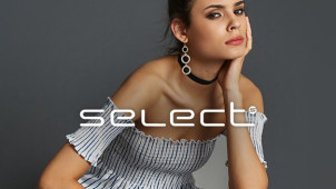 20% Off New Collection Orders Plus Free Delivery at Select Fashion
