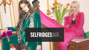 £150 Off Selected Women's Designer Dresses at Selfridges & Co