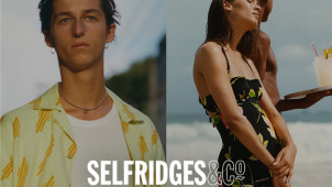 50% Off Selected Womenswear at Selfridges - Seasonal Reductions