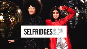 20% Off Selected Christmas Hampers at Selfridges & Co