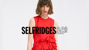 Discover 50% Off Designer Brands in the Sale at Selfridges & Co