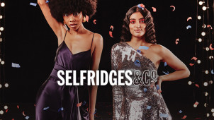Up to 50% Off in the Sale at Selfridges & Co