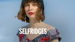 Up to 50% Off in the Selfridges Summer Sale