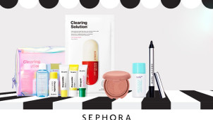 Extra 10% Off Your First Purchase at Sephora