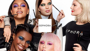 New Sephora Customers Get 10% Off & an Anastasia Beverly Hills Mini Clear Brow Gel for FREE!