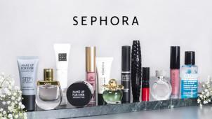 Sephora collection : Incontournables, coffrets & nouveauté