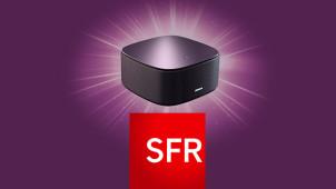 La Fibre à 19€/ mois pendant 1 an chez SFR