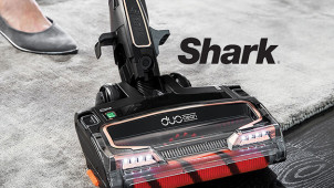 Up to £180 Off Vacuum Cleaners in the Winter Sale at Shark