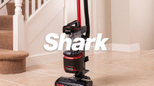 Up to £170 Off Selected Lines at Shark