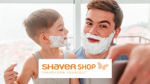 Sale! Up to 60% Off Selected Orders at Shaver Shop