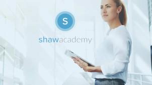 Enjoy 30 Day Free Trial at Shaw Academy