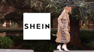 20% Off Orders at SheIn