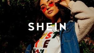 $20 Off Orders Over $120 at Shein